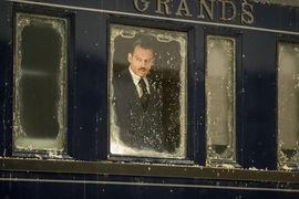 Кадр из фильма «Убийство в «Восточном экспрессе»