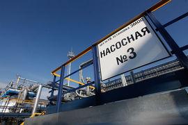 Московский завод работает в штатном режиме
