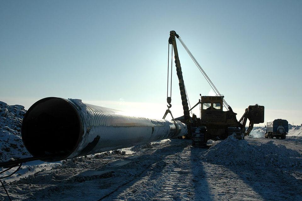 Юрские отложения на Юрхаровском месторождении могут дать 2–2,2 млрд куб. м газа в год