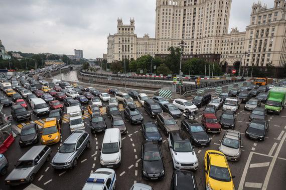 normal yf4 Как изменилось дорожное движение в Москве при Собянине