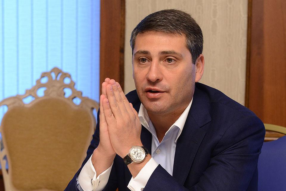 Игорь Ротенберг купил долю в компании «Национальные телематические системы»