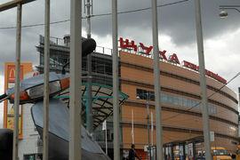 Отмена домашнего ареста, скорее всего, связана с тем, что Riverstretch Trading & Investments и Блажко урегулировали спор по торговому центру «Щука»