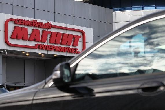 Основной владелец «Магнита» Сергей Галицкий продал 7,5% акций компании