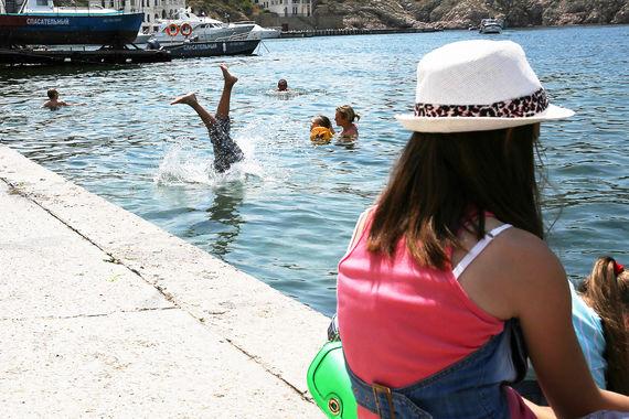 Займы на оплату путешествий в Крым и Краснодарский край особенно популярны в период с июня по август