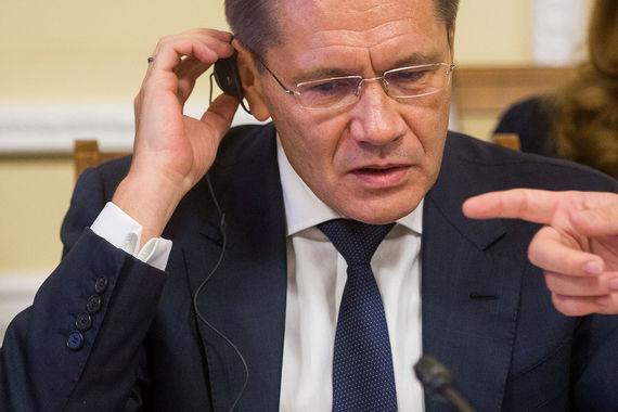 У гендиректора «Росатома» Алексея Лихачева тоже орден Дружбы