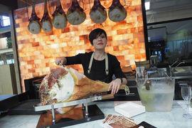 В FICO можно не только увидеть, как делаются продукты питания, но и попробовать их