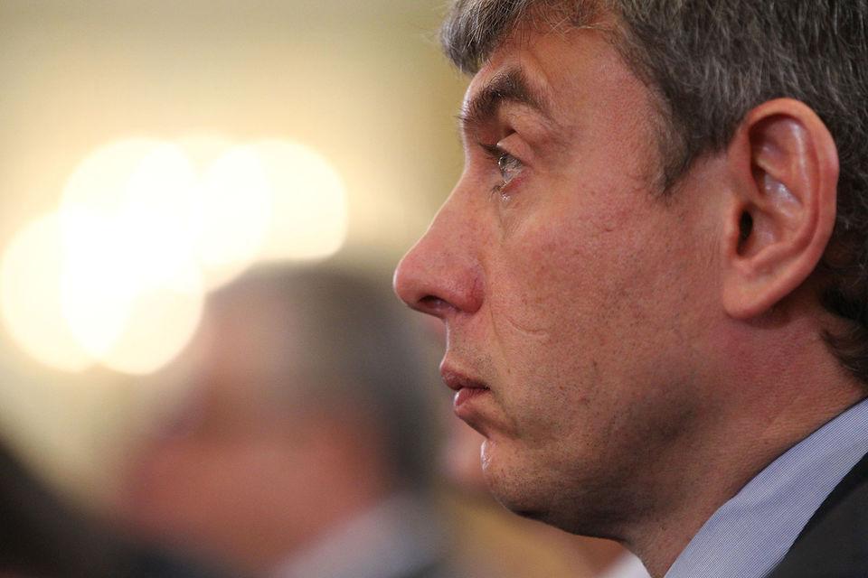 Основной владелец и гендиректор «Магнита» Сергей Галицкий
