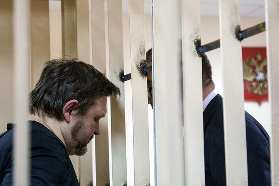 Главный свидетель по делу Никиты Белых дал показания