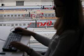 РЖД восстановила продажи билетов через интернет