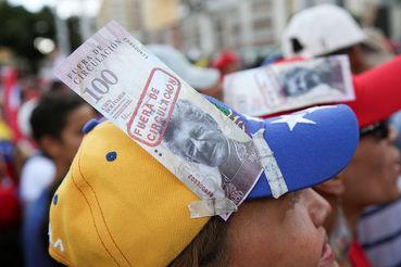 Правительство Венесуэлы уверяет, что реструктуризация долга позволит высвободить ресурсы на внутренние нужды