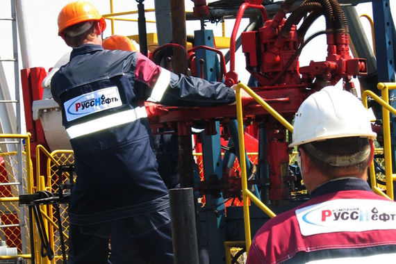 Структура Гуцериева заложила нефтяной актив