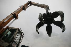 Угроза стагнации нависла над российской промышленностью