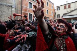 Отчасти существование «зомби» связано и со снижением производительности в Европе, отмечают экономисты