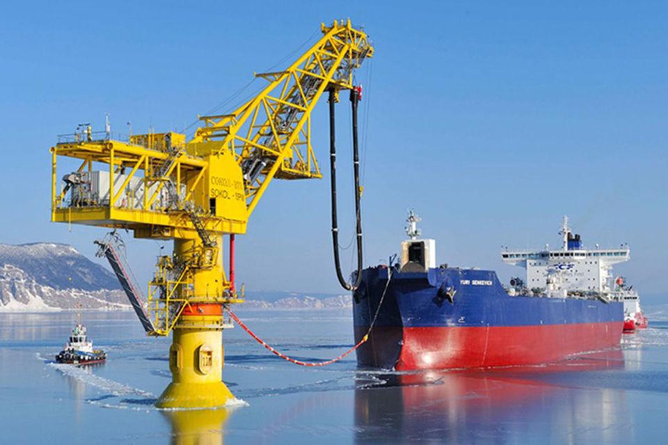 «Сахалин-1» – рекордсмен по самым длинным скважинам в мире, уточняет «Роснефть»