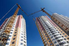 Чтобы рефинансировать ипотеку в новостройке, придется ждать сдачи объекта
