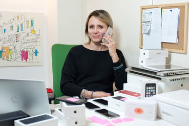 Яблочный бизнес Елены Богатыревой процветает благодаря trade-in телефонов iPhone