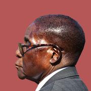 Роберт Мугабе (93 года)