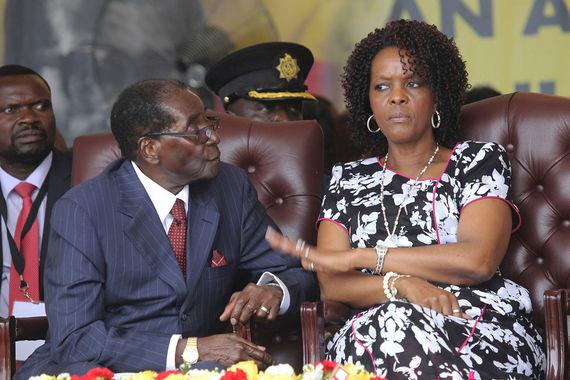 Как Мугабе пришел к власти в Зимбабве и почему ее может потерять