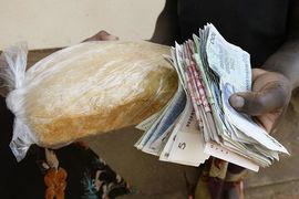 В Зимбабве все миллиардеры поневоле
