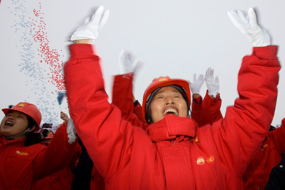 Китай – один из стратегических партнеров «Роснефти»