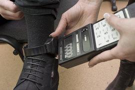 Система электронного мониторинга подконтрольных лиц (СЭМПЛ) начала действовать в 2011 г.