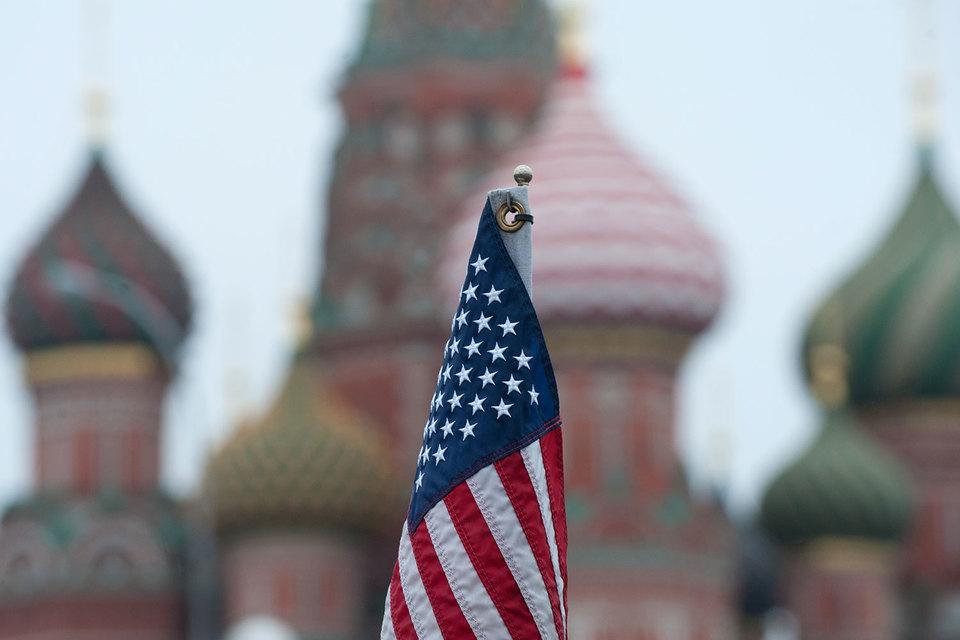 Москва надеется на новую внешнюю политику США