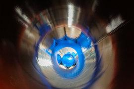 «Газпром» поддерживает холодная погода, стимулируя дополнительный спрос на газ компании