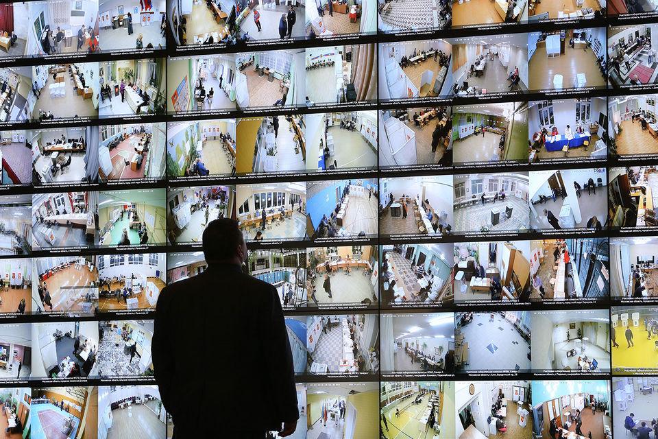 Опыт участия в веб-выборах у «Ростелекома» действительно есть - впервые он вел трансляцию с президентских выборов 4 марта 2012 г.