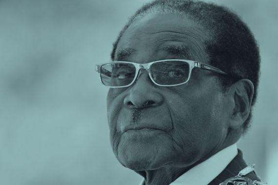 Чем ценен Роберт Мугабе для российской политики