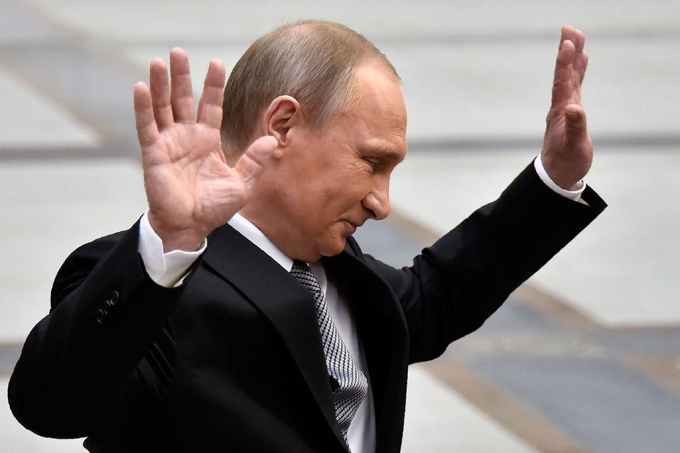 Владимир Путин обещал, что налоги повышаться не будут, но бизнесу приходится платить больше