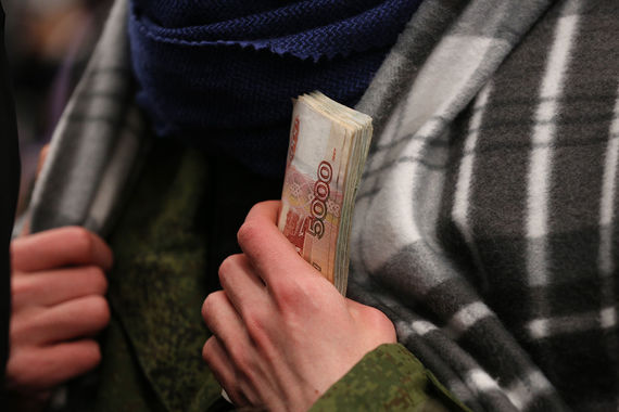 Чиновники решают, кто ответит за потери бюджета в «ФК Открытие» и Бинбанке