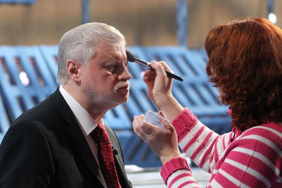 Лидер партии «Справедливая Россия» Сергей Миронов дважды принимал участие в президентских выборах - в 2004 и 2012 гг. Лучший был получен в 2012 г., за его кандидатуру отдали голоса 3,85% избирателей.