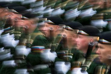 Теперь задача военных – закрепить «достигнутые военные результаты и гарантированно не допустить возвращения террористов в Сирию»