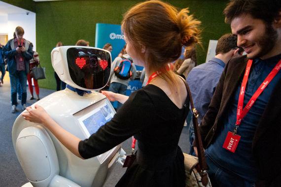 Какие новые профессии возникнут благодаря роботам и автоматизации