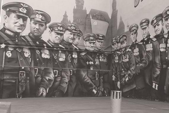 Патриоты против школьника Десятниченко