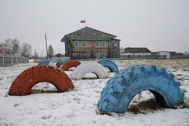 Восстановительный рост российской экономики завершается