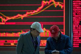 Тезис о том, что более быстрый рост экономики ускоряет рост акций, работать перестал