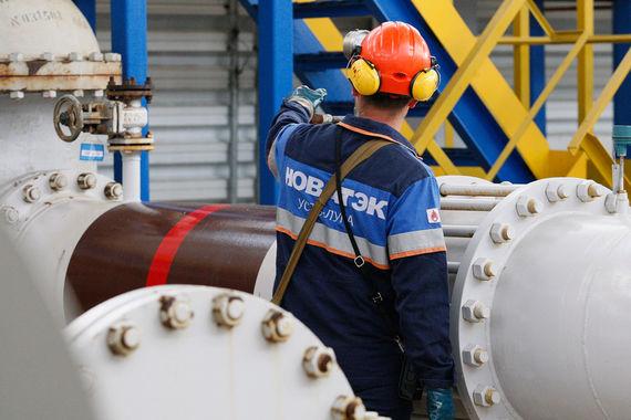 «Новатэк» и «Роснефть» интересуются газовыми активами «Алросы»