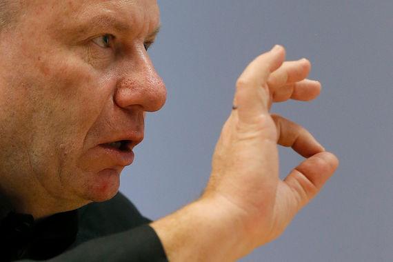 Bloomberg не исключило смены лидера в списке богатейших россиян