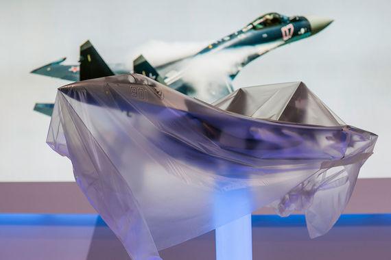 России запретили выставлять военную технику на «Фарнборо»