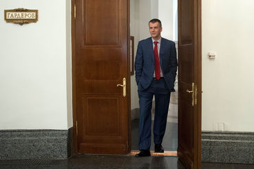 «Онэксим» потребовал с «Открытие холдинга» 1,4 млрд рублей