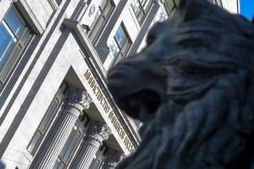 Минфин задумался об отказе от ужесточения валютного контроля в кризис