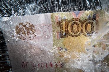 В России аномально медленный рост цен