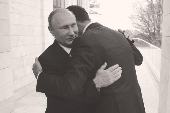 Сможет ли Москва усидеть в Сирии на двух стульях