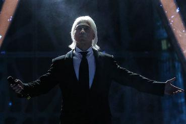 Русский европеец на мировой сцене
