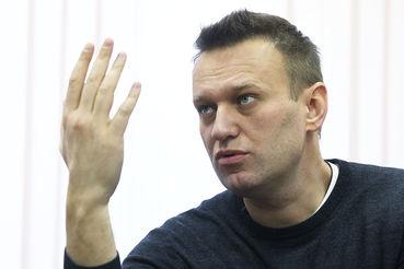 Навальный пожаловался в ЕСПЧ на повторный приговор по делу «Кировлеса»