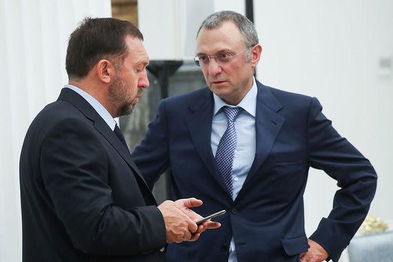 В июне 2005 г. Керимов стал владельцем СПК «Развитие» – крупнейшего строительного холдинга столицы, объединявшего корпорации «Главмосстрой», «Моспромстрой» и «Мосмонтажспецстрой». Однако спустя несколько месяцев продал его Олегу Дерипаске