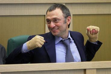 Сулейман Керимов бизнесом сейчас почти не занимается, говорят его знакомые