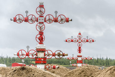 «Роснефть» может поделиться с китайцами долей в бывшей компании ЮКОСа