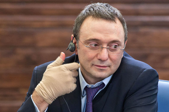 Весной 2009 г. куплены 25% акций крупнейшего застройщика в России — группы ПИК